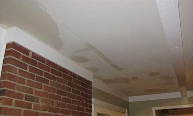 Sơn chống thấm cho trần nhà